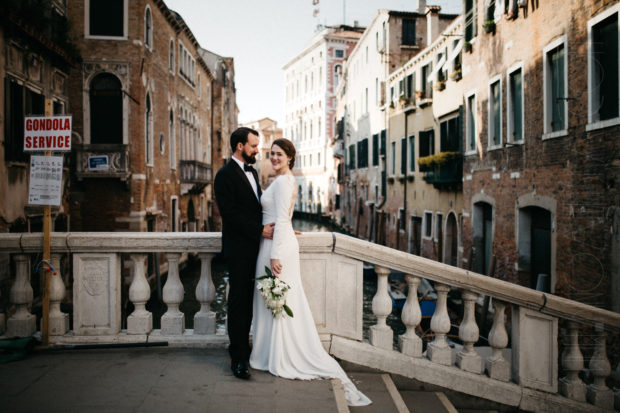 Venice Wedding Photographer In Italy Palazzo Cavalli Bauer